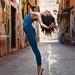 Zaragoza street dance project - Calle Maestro Luna