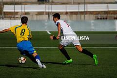 Sevilla FC - CMD San Juan (Liga Nacional Juvenil G.XIV)-13