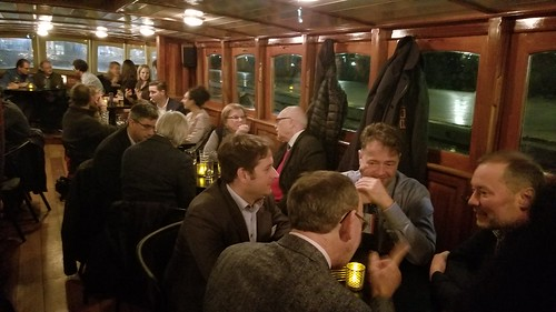 EPIC Biophotonics Workshop Amsterdam 2017 DINNER 2 (88)