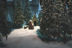 Hogwarts (Leo Man Photography) Tags: castle harrypotter harry potter hogwarts wizard magic aesthetic original beautiful follow