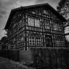 Junkerhaus (mai.qu) Tags: junkerhaus karl junker black white art house haus lemgo germany schwarz weis ostwestfalen lippe