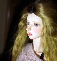 Fanny (bentwhisker) Tags: doll bjd resin meetdoll missuu 0809