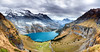 Oeschinensee , Switzerland_20.Okt.2017_AO1B56315 (Ercan Akkaya) Tags: oeschinensee kantonbern kandersteg switzerland herbst schweiz dieschweiz lake landscape landschaften landscapephotography leefilter clouds canoneos5dmarkiii canon5dm3 canon1635mmf28liiefusm alpen alps mountains