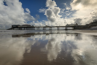 Reflective - Cromer, Norfolk