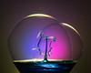Double bubble (susie2778) Tags: studio splashartkit2 splash speedlight olympus omdem1mkii olympusm1240mmf28 water waterdrop collision bubble doublebubble