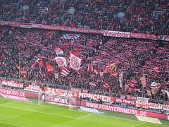 2017-11-19_AllianzArena (Ungry Young Man) Tags: munich bayern fcbayern allianzarena stadion stadium münchen fussball fusball football footballground fans
