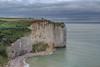 04 Acantilados de Etretat (JuanmaMateos) Tags: bretaña normandía francia atlántico faros acantilados pseudohdr viaje puerto