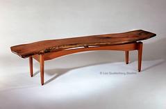 24 (DRACO S.R.L. Santa Cruz - BO) Tags: natural shaped mesq tables