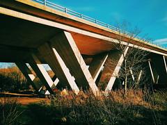 (Ella Rowella) Tags: hitthenorth northernengland england uk gb bridge underthebridge brutalist