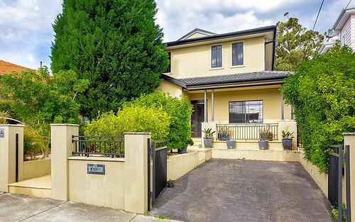 26 George St, Burwood Heights NSW 2136