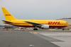 N659GT | Boeing 767-281(BDSF) | DHL (Atlas Air) (cv880m) Tags: air giant kennedy newyork jfk kjfk aviation airline airliner aircraft airplane jetliner n659gt boeing 767 762 76f 762f 767200 767281 bdsf freighter freight dhl atlasair aircargo cargo