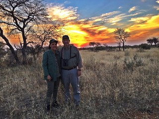 Namibia Luxury Hunting Safari 301