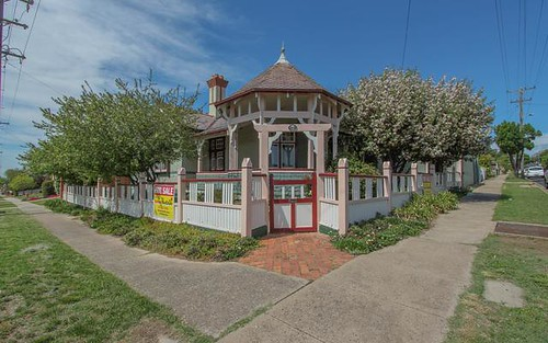 110 Lambert Street, Bathurst NSW