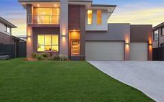 27 Applegum Crescent, Kellyville NSW