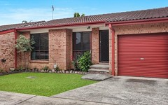 10/3-5 First Avenue, Macquarie Fields NSW