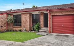 10/3-5 First Avenue, Macquarie Fields NSW