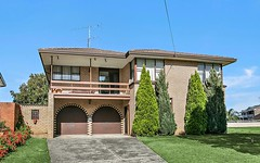 141 Captain Cook Drive, Barrack Heights NSW