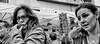Unsure. (Baz 120) Tags: candid candidstreet candidportrait city candidface candidphotography contrast street streetphoto streetcandid streetphotography streetportrait rome roma romepeople romecandid em5 europe women mft m43 monochrome monotone mono blackandwhite bw urban voightlander12mmasph primelens portrait people unposed omd olympus italy italia life girl grittystreetphotography faces decisivemoment strangers
