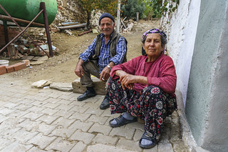 Turgutlu Köyü-Tire