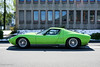Lamborghini Miura (aguswiss1) Tags: supercar spoiler limited racer amazingcar switzerland v12 lamborghini edition vantage limitededition greencar cruiser 300kmh miura dreamcar rare caroftheday fastcar car