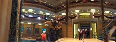 """Lobby of the Disney Wonder • <a style=""""font-size:0.8em;"""" href=""""http://www.flickr.com/photos/28558260@N04/26679292979/"""" target=""""_blank"""">View on Flickr</a>"""