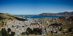 Puno, Peru (cfculhane) Tags: ricohgr advrider chasingtheblackandwhitedog peru puno perú laketiticata lagunatiticata