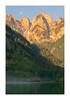 Gosaub (jos.pannekoek) Tags: austria oostenrijk see lake alpen mountains 1755 nikkor1755f28 d7000 sunrise