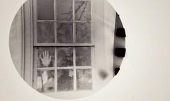window (Jen MacNeill) Tags: snapseed film microscope experimental alternative 35mm hopewellfurnace hopewellfurnacenationalhistoricsite old antiqued