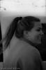 Un sorriso (frillicca) Tags: 2017 april aprile bn bw benedetta biancoenero blackandwhite italia italy monochrome monocromo nikkor nikkor18300mmf35 nikon nikond300 portrait profile profilo ravenna ritratto smile sorriso