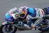 Jorge Martín of Moto3 (BP Chua) Tags: moto3 motorcycle motorbike motor rider race racer track circuit sepang redbull redbullracing malaysia delconca canon panning sport motorsport colours