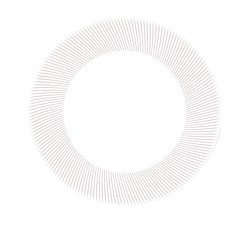 Curve Relax Typo - GeneTypo 027 (spaghetticoder77) Tags: generative genetypo typography font curve relax proce55ing processing