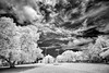 Infrared Photography (W_10) Tags: 590nm glaucomeneghelli infrared ir trancoso photography buy here landscape clouds sonyalpha infraredphotography sony infinityinfrared sonyimages sonyshooters quadrado creativeir infraredimages beautiful art igreja saojoaobatista blackandwhite