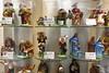 Figuritas de todos los tamaños (Micheo) Tags: lafoireauxsantonsdemarseille2017 escoffier santones santons figuritas clay barro arcilla handmade hechasamano belen belenes noel navidad christmas