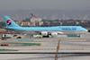 HL7630 | Boeing 747-8B5 | Korean Air (cv880m) Tags: losangeles lax klax california aviation airliner airline aircraft jetliner airplane hl7630 boeing 747 74h 7478b5 kal koreanair koreanairlines jumbo 7478i 7478 747800