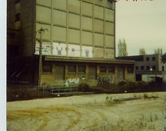 RIS-ORANGIS 1991 : ZORK FYRZE SEMA D'ARTE FAEM (l'karpi) Tags: mca fyrze zork sema darte faem risorangis rerd graffiti oldschool france essonne