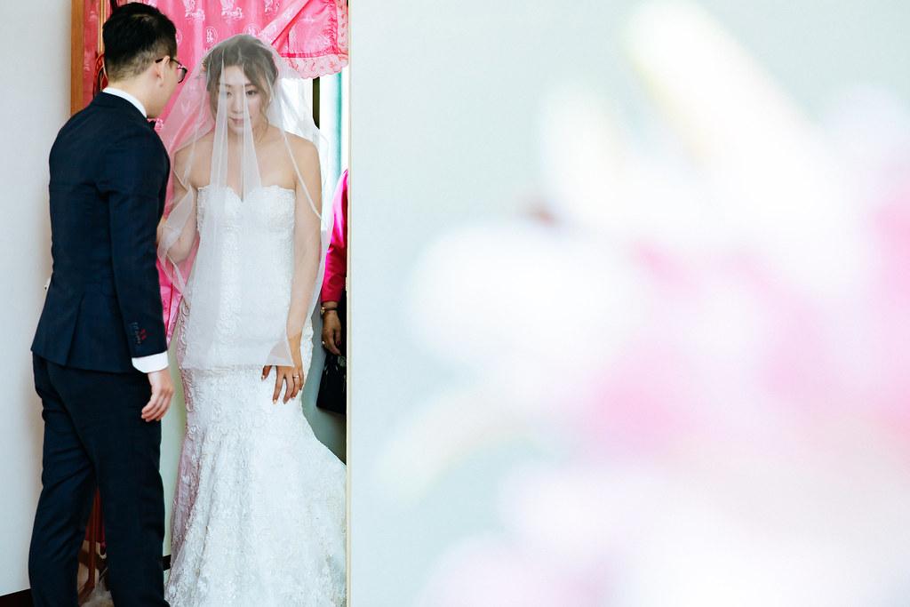 [婚攝] Benson & Lucy 南島婚宴會館 婚禮精選