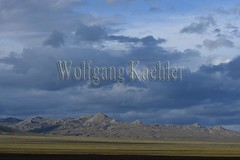 30100970 (wolfgangkaehler) Tags: 2017 asia asian centralasia mongolia mongolian hustai hustainationalpark hustainnuruunationalpark landscape scenery scenic hill hills hilly cloud clouds cloudy mountain