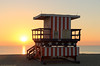 Sunrise @ Miami Beach (Rick & Bart) Tags: miami miamibeach florida usa rickvink rickbart canon eos70d beach sunrise nature sky clouds