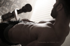 IMG_8606h (Defever Photography) Tags: male model 6pack afghanistan interior muscles abdomen