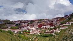 Ganden Monastery, Tibet 2017 (reurinkjan) Tags: tibetབོད བོད་ལྗོངས། 2017 ༢༠༡༧་ ©janreurink tibetanplateauབོད་མཐོ་སྒང་bötogang tibetautonomousregion tar ütsang lhasaautonomousprefecture gandenmonastery དགའ་ལྡན་ gandengonpaདགའ་ལྡན་དགོན། gokporiridge mountwangkur gandennamgyeling gaden gandain namgyallingmeansvictorioustemple gandenmeansjoyful taktséསྟག་རྩེ།county