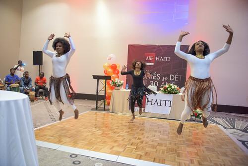 Haiti - AHF 30 Years Documentary Screening