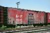 L&N 40285 (Chuck Zeiler) Tags: ln 40285 railroad boxcar box car freight train tullahoma chuckzeiler chz