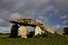 Haroldston Dolmen, Carlow, Ireland (markbuckley1) Tags: dolmen haroldstown megalithic megalith burial carlow remember iteland history monument midlands