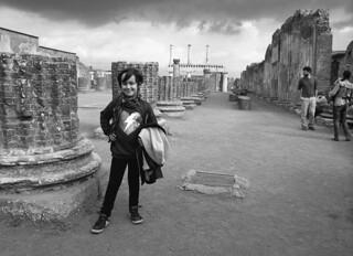 Past and Future [Napoli 2017 #9]