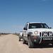 Jeepin' Namibia