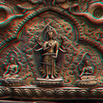 Seto Machhendranath Temple, Katmandou, Népal thumbnail