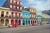 Havanna/Cuba - Paseo de Marti (Prado) (Jorbasa) Tags: jorbasa hessen wetterau germany deutschland geotag havanna haban kuba cuba stadt city prado kapitol elcapitolio paseódemarti oldtimer oldcar classiccar auto car voiture