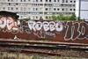 Robbo(RIP) - Battersea Park (GRAFFLIX (grafflix.co.uk)) Tags: graff graffiti robbo wrh spoe