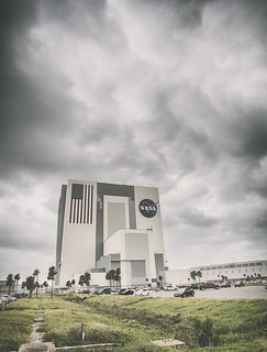 Vehicle Assembly Building - Kennedy Space Center