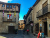 Calle Real de Pedraza, Segovia. (Airbeluga) Tags: pueblo segovia sendríocega pedraza nature naturaleza castillaleón españa senderismo castillayleón es